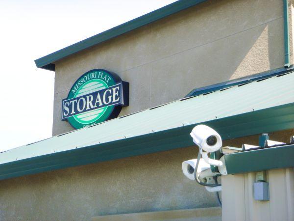Missouri Flat Storage Depot 4680 Missouri Flat Road Placerville, CA - Photo 0