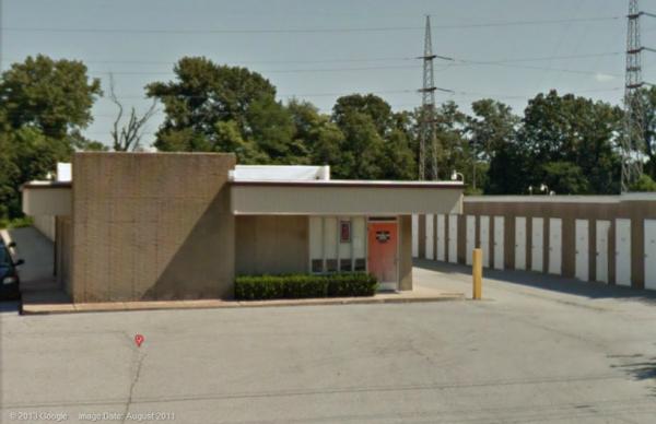 A1 U Store It - Shrewsbury 7400 Watson Road St. Louis, MO - Photo 4