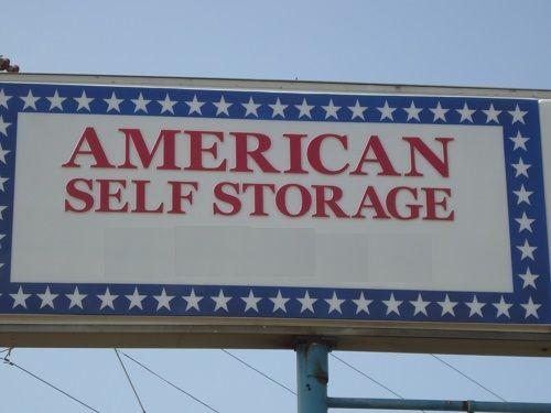 American Self Storage - Hattiesburg - 1110 West Pine Street 1110 West Pine Street Hattiesburg, MS - Photo 3