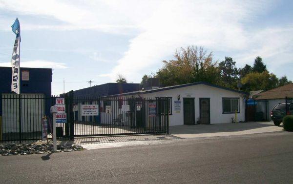 Locktite Storage Center 1250 Scales Avenue Marysville, CA - Photo 0