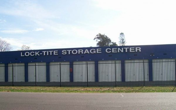 Locktite Storage Center 1250 Scales Avenue Marysville, CA - Photo 1