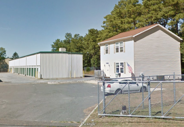 American Self Storage - Lakehurst 10 SOUTH UNION AVENUE LAKEHURST, NJ - Photo 2