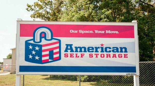 American Self Storage - Lakehurst 10 SOUTH UNION AVENUE LAKEHURST, NJ - Photo 7