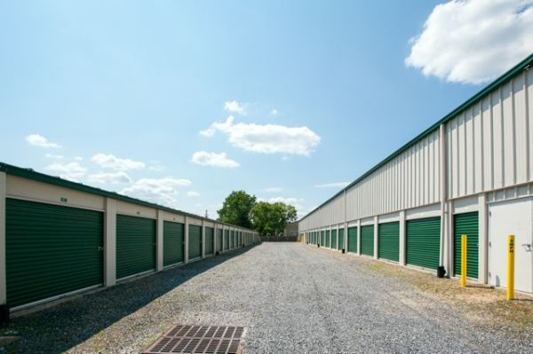 American Self Storage - Lakehurst 10 SOUTH UNION AVENUE LAKEHURST, NJ - Photo 0