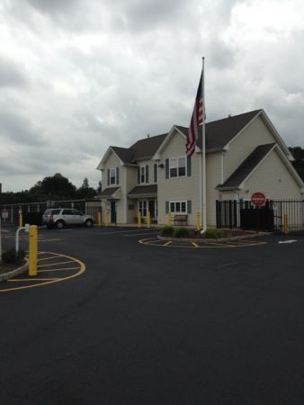 American Self Storage - West Long Branch 290 Route 36 East West Long Branch, NJ - Photo 1