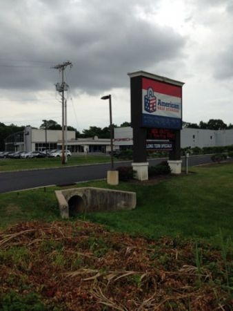 American Self Storage - West Long Branch 290 Route 36 East West Long Branch, NJ - Photo 8