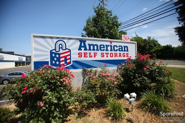 American Self Storage - Aberdeen/Cliffwood 268 Cliffwood Avenue Aberdeen Township, NJ - Photo 13