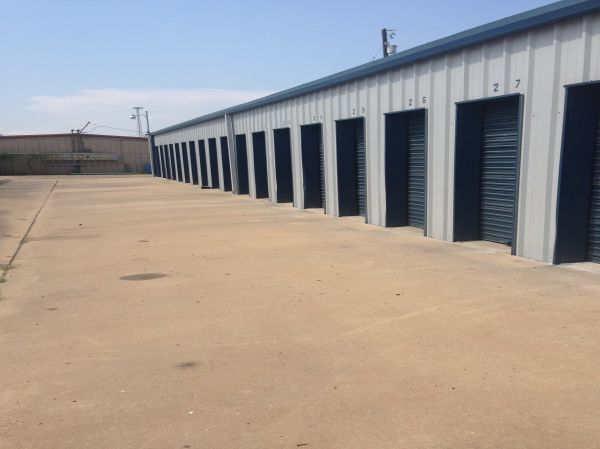 254-Storage 102 4018 Wisteria Street Waco, TX - Photo 1