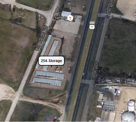 254 Storage 103417 New Dallas Highway Lacy Lakeview Tx Photo 1