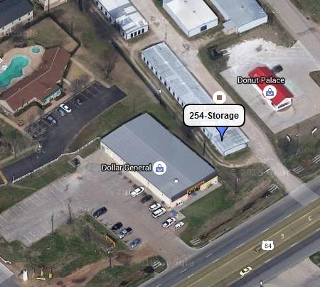 254-Storage 104 4300 Bellmead Drive Bellmead, TX - Photo 3