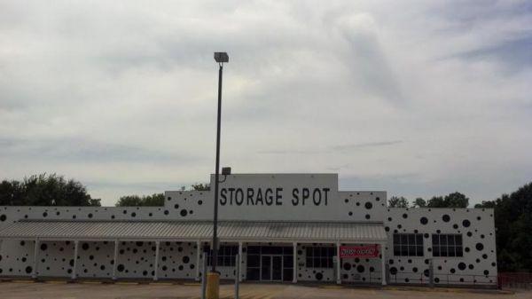... Beaumont Storage Spot75 North Major Drive   Beaumont, TX   Photo 0 ...