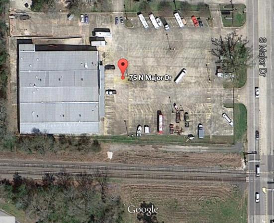 Beaumont Storage Spot 75 North Major Drive Beaumont, TX - Photo 2