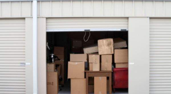 Purely Storage - Lancaster 44130 10th St W Lancaster, CA - Photo 2