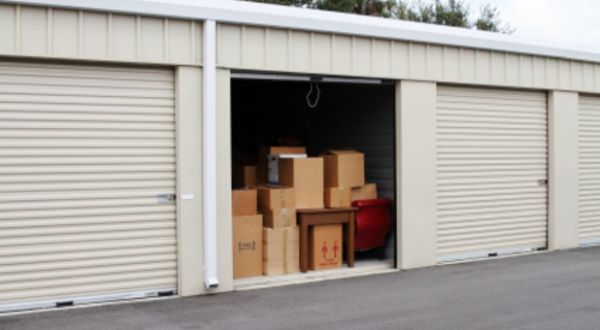 Purely Storage - Lancaster 44130 10th St W Lancaster, CA - Photo 3