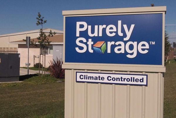 Purely Storage - Atwater 201 Gertrude Avenue Atwater, CA - Photo 0