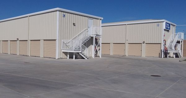 Purely Storage - Atwater 201 Gertrude Avenue Atwater, CA - Photo 3