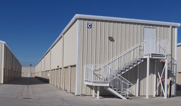 Purely Storage - Atwater 201 Gertrude Avenue Atwater, CA - Photo 4