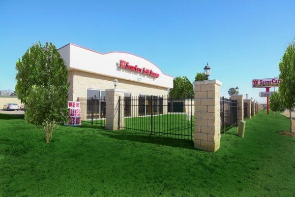 SecurCare Self Storage - Fayetteville - Bragg Boulevard 3800 Bragg Boulevard Fayetteville, NC - Photo 0