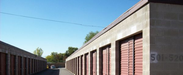 Exceptional ... Millcreek Self Storage3720 South 900 East   Salt Lake City, UT   Photo  1 ...