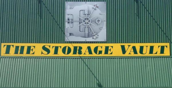 The Storage Vault 3641 Northwest Evangeline Thruway Carencro, LA - Photo 0