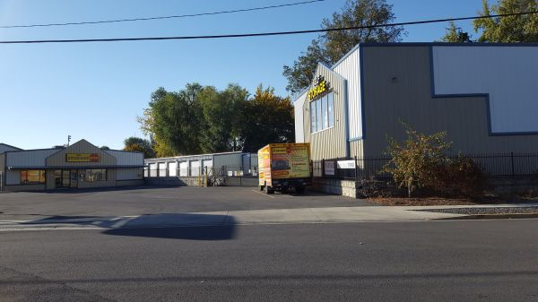 The Storage Spot - Downtown Moscow 605 West 3rd Street Moscow, ID - Photo 0
