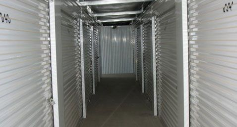 The Storage Spot -North Grand Ave Pullman 4503 N SR 27 Pullman, WA - Photo 2