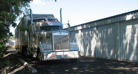 The Storage Spot -North Grand Ave Pullman 4503 N SR 27 Pullman, WA - Photo 3