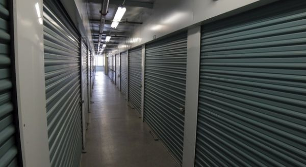 ... StoragePRO Self Storage Of Richmond101 West Cutting Boulevard   Richmond,  CA   Photo 1 ...