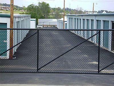Advanced Self Storage Bristol Hwy Johnson City Tn