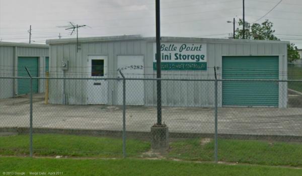 Belle Pointe Mini Storage 8874 Richmond Dr La Place, LA - Photo 0