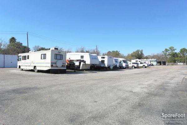 A1 Mini Storage Of Houston5819 Victory Drive Houston Tx Photo 5
