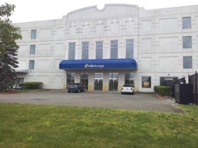 Life Storage - Danbury 15 Kenosia Avenue Danbury, CT - Photo 0