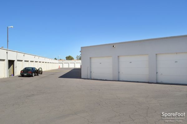Grand Avenue Mini Storage 3636 Grand Avenue Phoenix, AZ - Photo 5