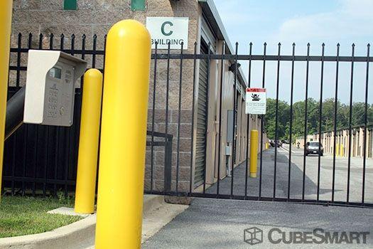 CubeSmart Self Storage - Clinton 7805 Old Alexandria Ferry Road Clinton, MD - Photo 4