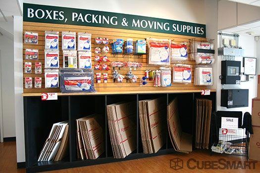 CubeSmart Self Storage - Clinton 7805 Old Alexandria Ferry Road Clinton, MD - Photo 7