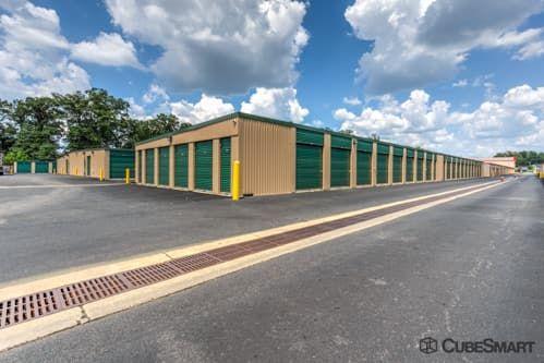 CubeSmart Self Storage - Clinton 7805 Old Alexandria Ferry Road Clinton, MD - Photo 5