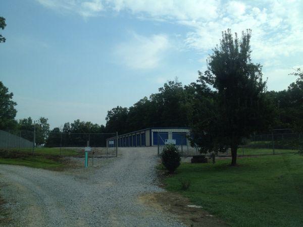 Bon Air Self Storage 125 Deans Lane Sparta, TN - Photo 2