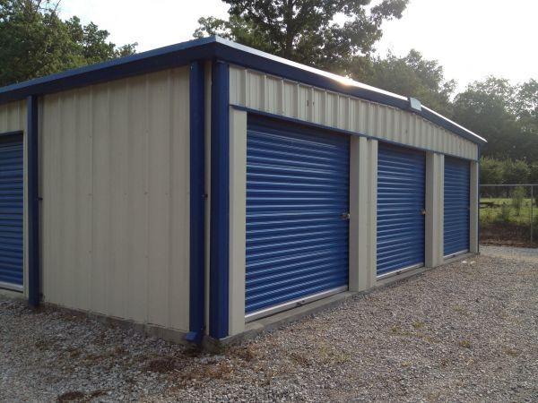 Bon Air Self Storage 125 Deans Lane Sparta, TN - Photo 1