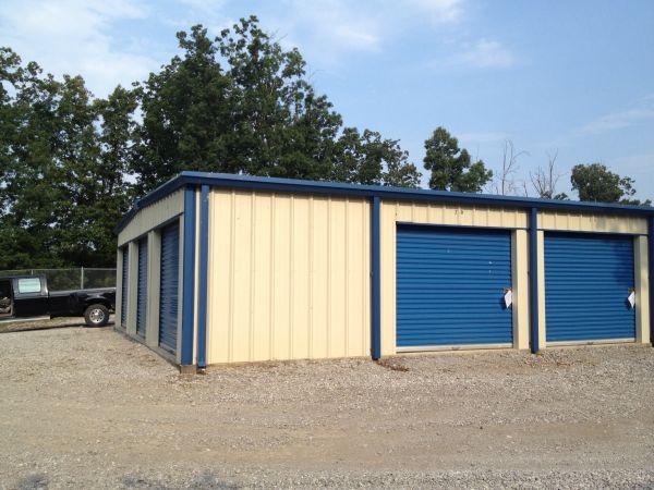 Bon Air Self Storage 125 Deans Lane Sparta, TN - Photo 0