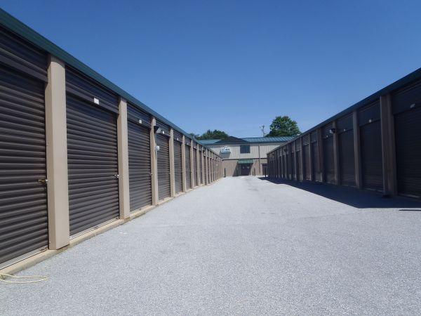 Global Self Storage - Sadsburyville 21 Aim Blvd Sadsburyville, PA - Photo 1