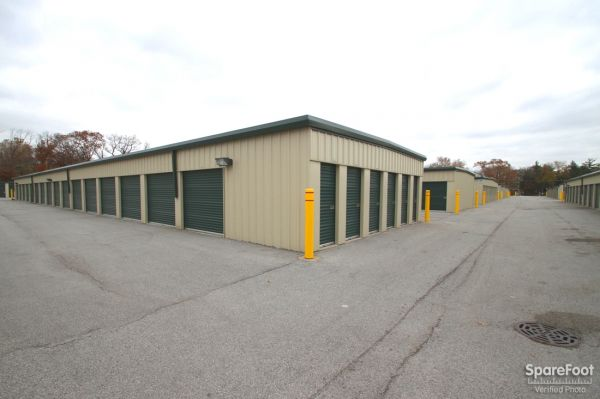 Global Self Storage - Dolton 14900 Woodlawn Avenue Dolton, IL - Photo 5