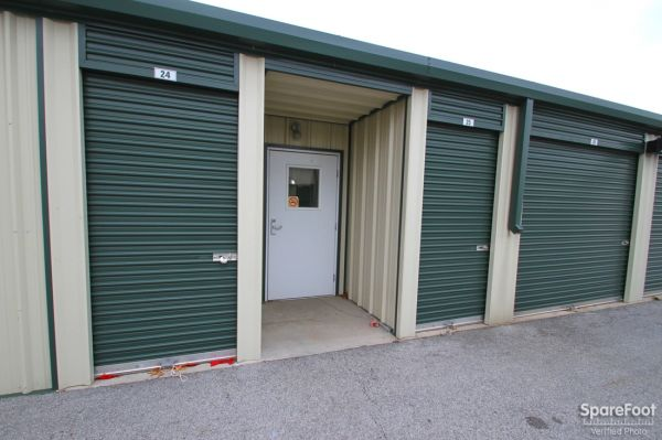 Global Self Storage - Dolton 14900 Woodlawn Avenue Dolton, IL - Photo 6