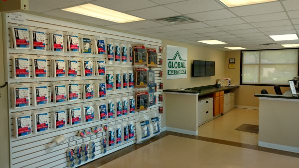 Global Self Storage - Dolton 14900 Woodlawn Avenue Dolton, IL - Photo 17