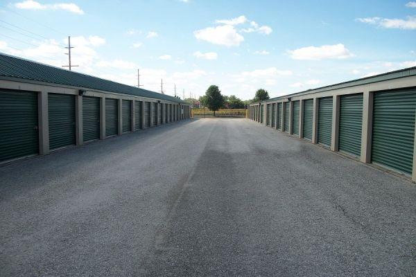 Global Self Storage - Merrillville 6590 Broadway Merrillville, IN - Photo 1
