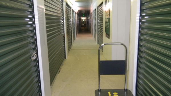 Global Self Storage - Merrillville 6590 Broadway Merrillville, IN - Photo 6