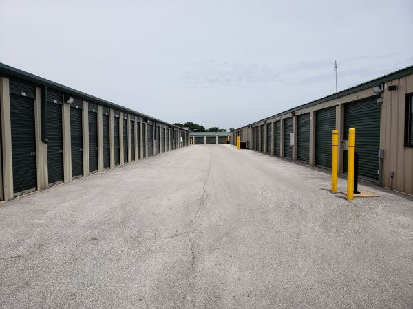 Global Self Storage - Merrillville 6590 Broadway Merrillville, IN - Photo 10