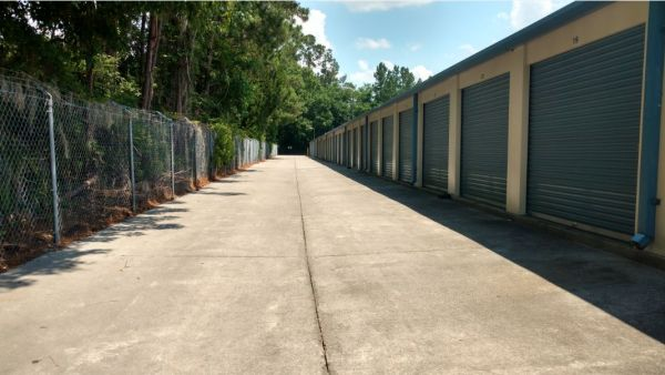 Global Self Storage - Old Trolley Rd. 1713 Old Trolley Road Summerville, SC - Photo 8