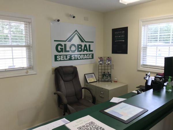 Global Self Storage - Gum Street 900 North Gum Street Summerville, SC - Photo 4