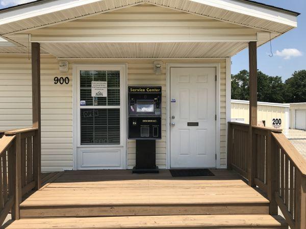 Global Self Storage - Gum Street 900 North Gum Street Summerville, SC - Photo 1