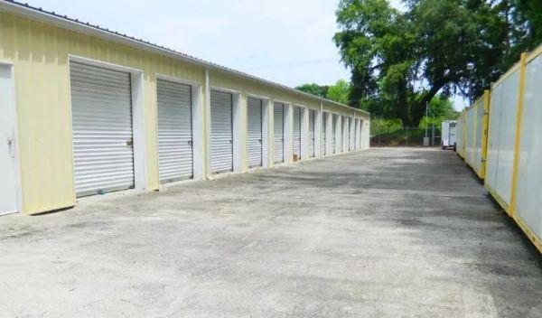 Global Self Storage - Gum Street 900 North Gum Street Summerville, SC - Photo 8